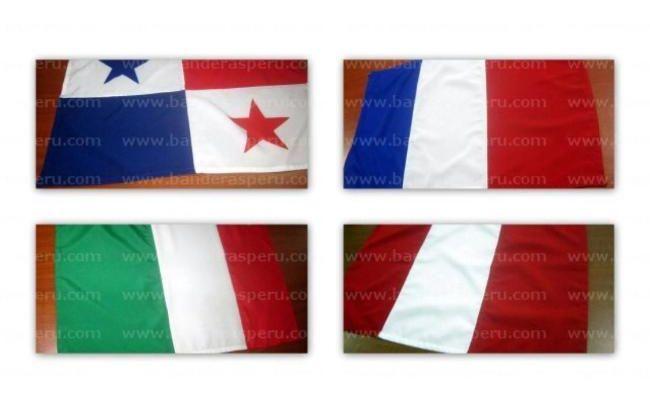 Confeccionamos banderas para hoteles banderas para hostales