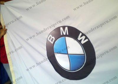 Banderas institucionales bandera de BMW
