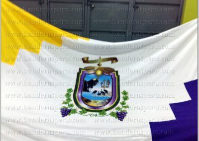 banderas institucionales logos perzonalizados