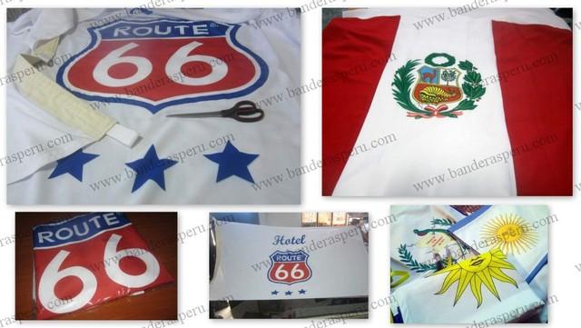 Banderas de países para hoteles, banderas para hotel