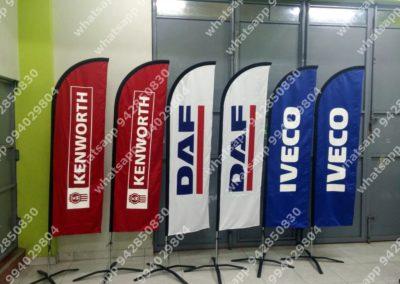 banderas tipo vela IVECO (12)
