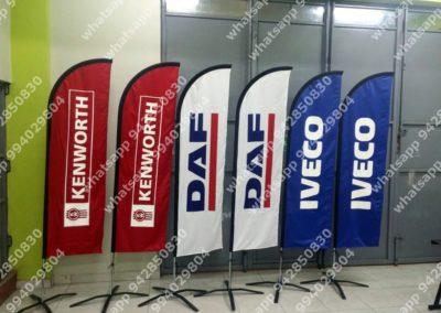banderas tipo vela IVECO (14)