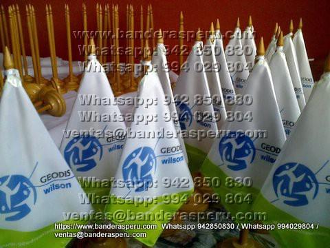 banderas para escritorio