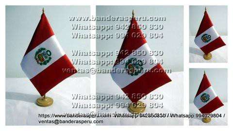 banderas para escritorio de peru