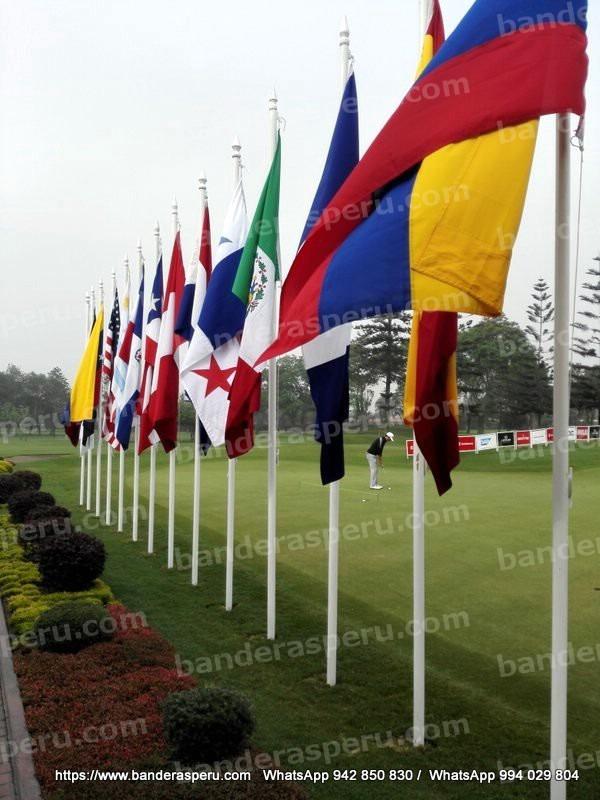 venta de banderas publicitarias