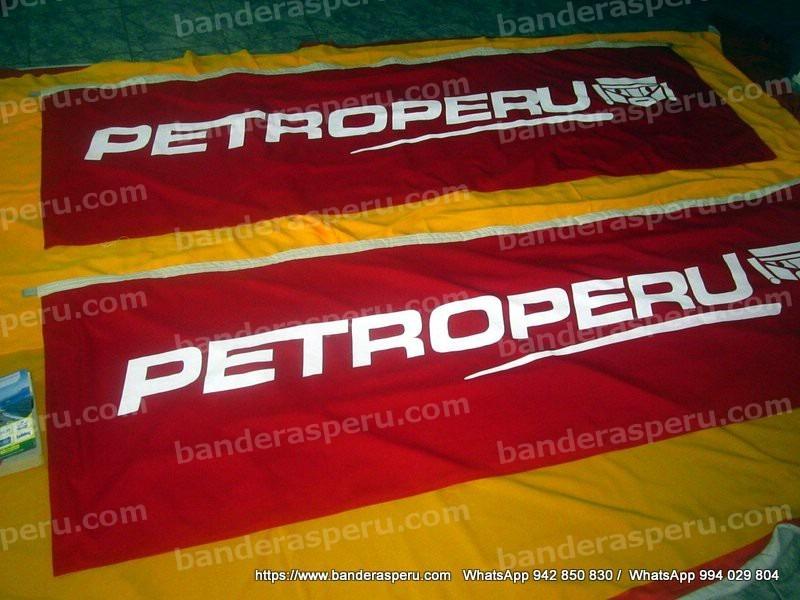 Fabricamos e instalamos banderas publicitarias en todo el Perú- BanderasPerú